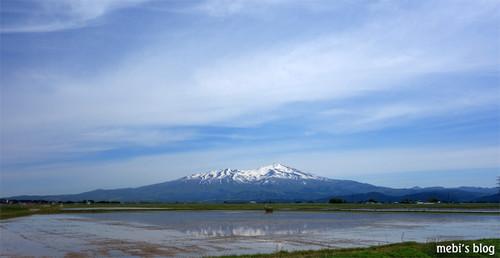 Mt_chokai_2013_05_01